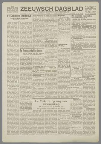 Zeeuwsch Dagblad 1946-11-27