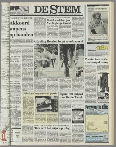 de Stem 1989-07-14