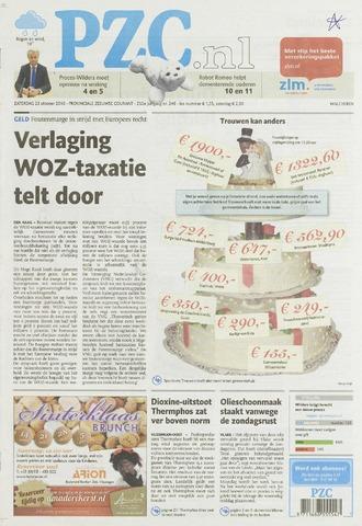 Provinciale Zeeuwse Courant 2010-10-23