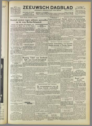 Zeeuwsch Dagblad 1952-06-11