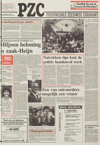 Provinciale Zeeuwse Courant 1987-12-29