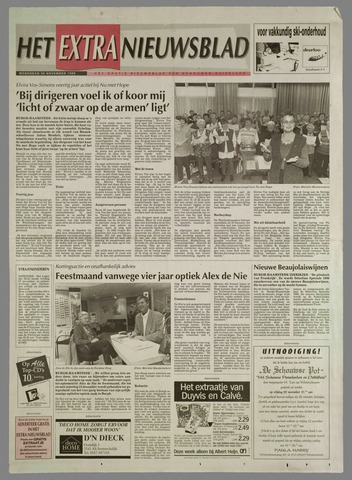 Zierikzeesche Nieuwsbode 1996-11-20