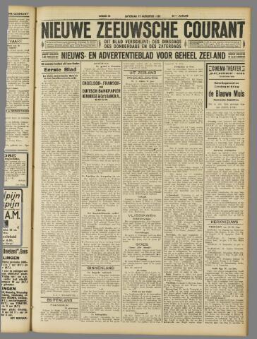 Nieuwe Zeeuwsche Courant 1929-08-17