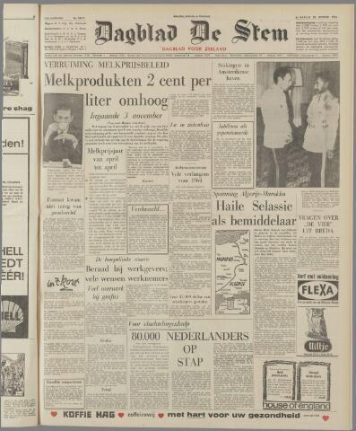 de Stem 1963-10-22