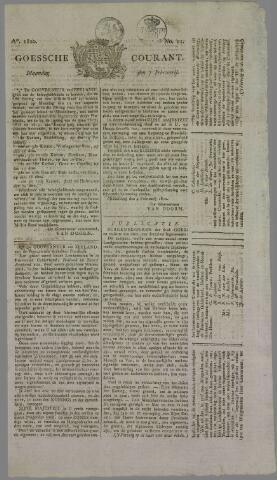 Goessche Courant 1820-02-07