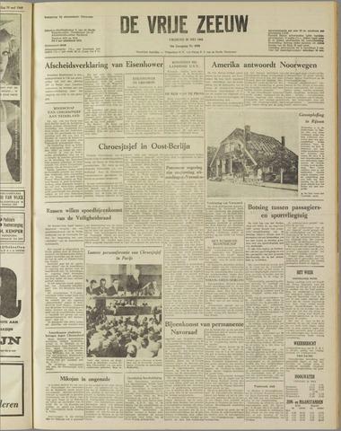 de Vrije Zeeuw 1960-05-20