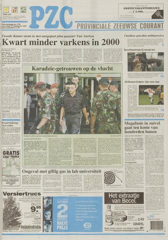 Provinciale Zeeuwse Courant 1997-09-10