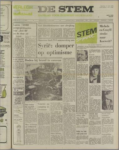 de Vrije Zeeuw 1975-03-10