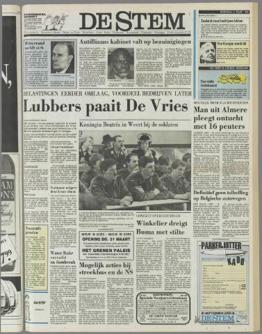 de Stem 1988-03-23