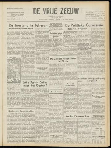 de Vrije Zeeuw 1953-03-04