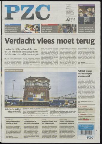 Provinciale Zeeuwse Courant 2013-04-11