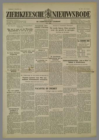 Zierikzeesche Nieuwsbode 1954-08-07
