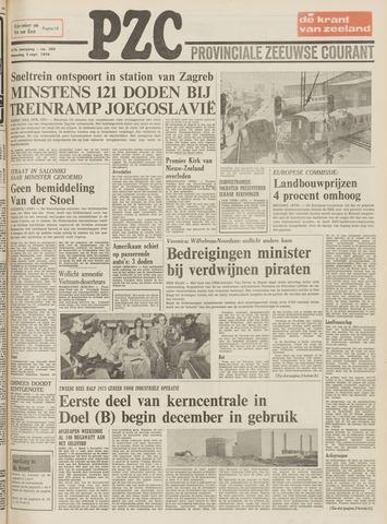 Provinciale Zeeuwse Courant 1974-09-02
