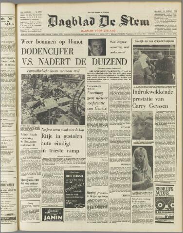 de Stem 1968-02-12