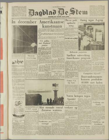 de Stem 1957-10-10