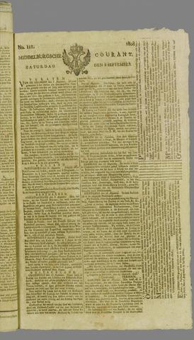 Middelburgsche Courant 1806-09-06