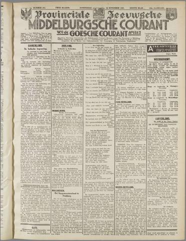 Middelburgsche Courant 1937-11-18