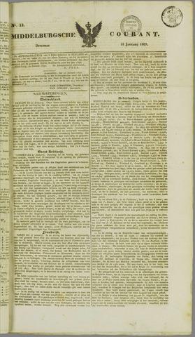 Middelburgsche Courant 1837-01-31