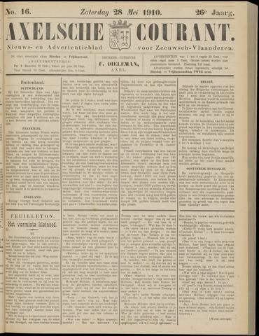 Axelsche Courant 1910-05-28