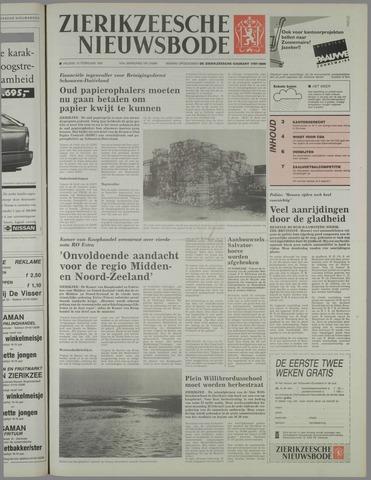 Zierikzeesche Nieuwsbode 1991-02-15