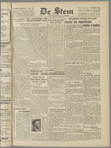 de Stem 1946-03-08