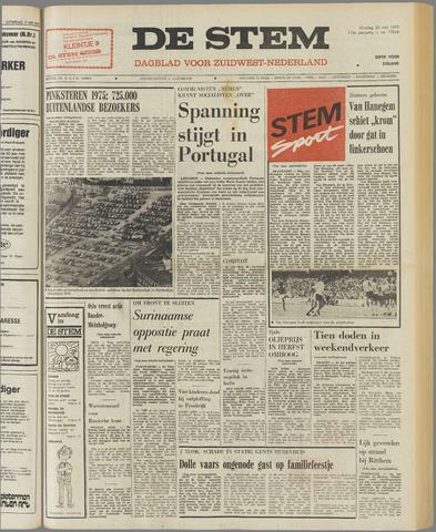 de Stem 1975-05-20