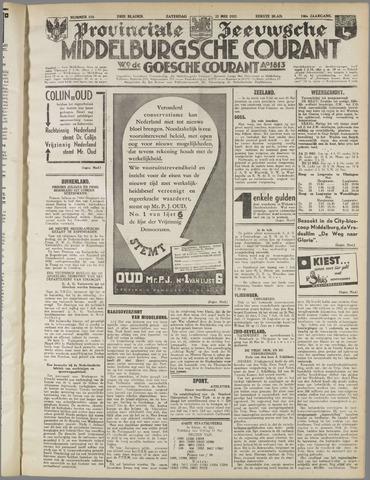 Middelburgsche Courant 1937-05-22