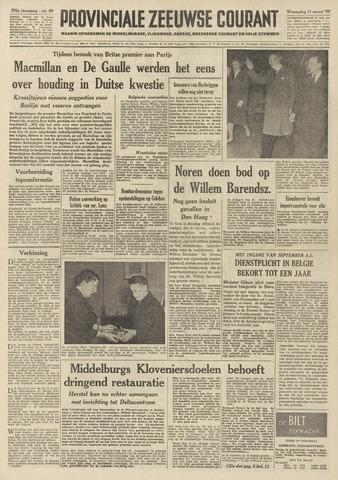 Provinciale Zeeuwse Courant 1959-03-11