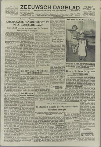 Zeeuwsch Dagblad 1952-12-19