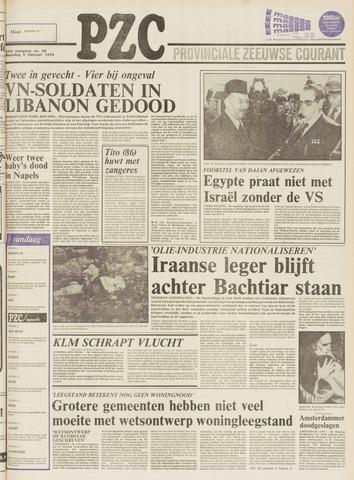Provinciale Zeeuwse Courant 1979-02-05