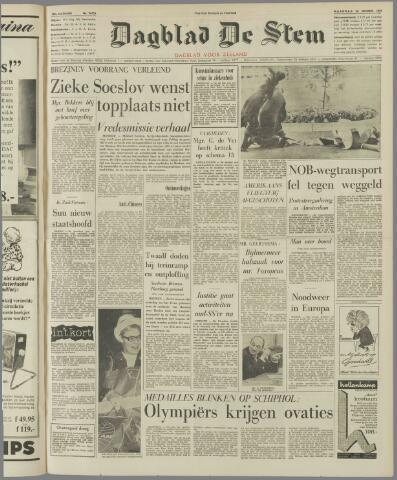 de Stem 1964-10-26