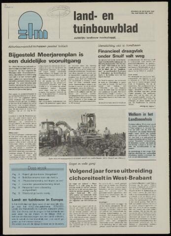 Zeeuwsch landbouwblad ... ZLM land- en tuinbouwblad 1991-10-18