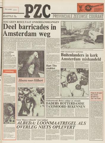 Provinciale Zeeuwse Courant 1980-03-03