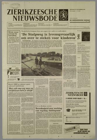 Zierikzeesche Nieuwsbode 1988-11-22