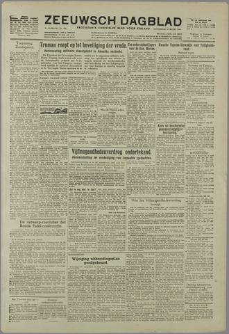 Zeeuwsch Dagblad 1948-03-18