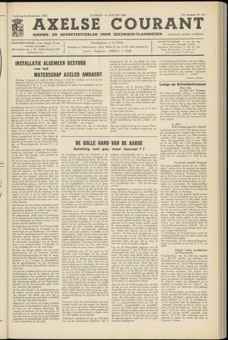 Axelsche Courant 1965-01-16