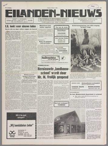 Eilanden-nieuws. Christelijk streekblad op gereformeerde grondslag 1978-02-03