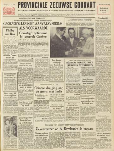 Provinciale Zeeuwse Courant 1963-07-31