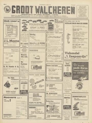 Groot Walcheren 1966-06-16