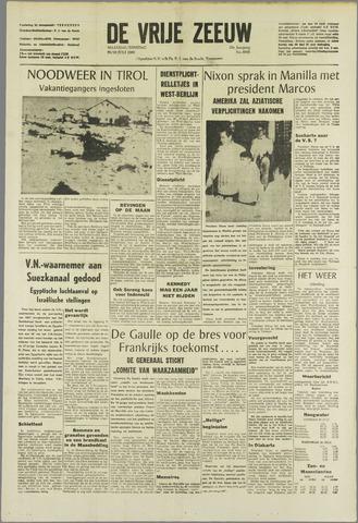 de Vrije Zeeuw 1969-07-28