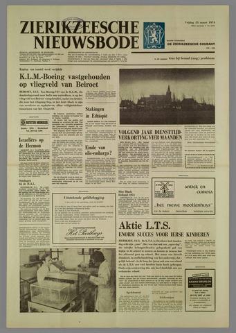 Zierikzeesche Nieuwsbode 1974-03-15