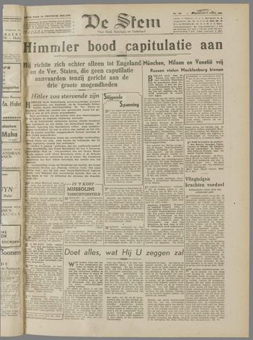 de Stem 1945-04-29