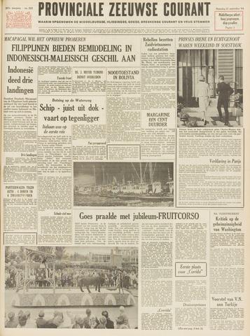 Provinciale Zeeuwse Courant 1964-09-21