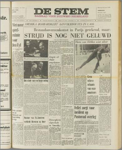 de Stem 1973-01-29
