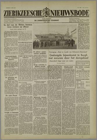 Zierikzeesche Nieuwsbode 1954-07-06