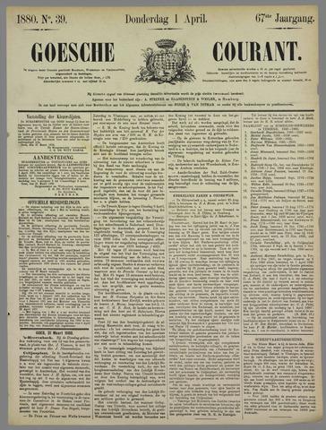 Goessche Courant 1880-04-01