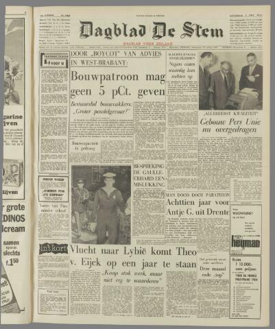 de Stem 1964-07-04