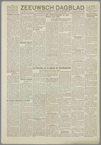 Zeeuwsch Dagblad 1946-11-20