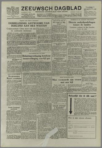 Zeeuwsch Dagblad 1953-09-30