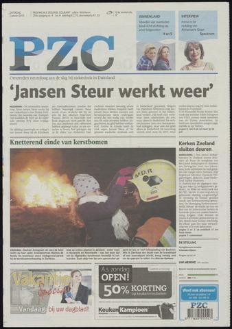 Provinciale Zeeuwse Courant 2013-01-05